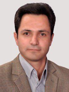 دکتر محمد رضا اشرفی