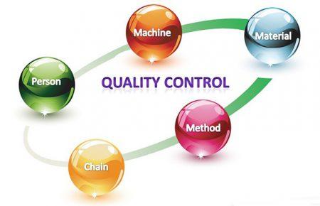 اهمیت کنترل کیفیت، تاریخچه و مراحل آن در صنعت تولید سیم و کابل