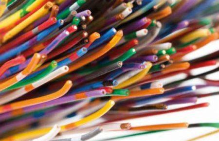 آشنایی با پلیمر پلی وینیل کلراید یا  PVC مورد استفاده در سیم و کابل