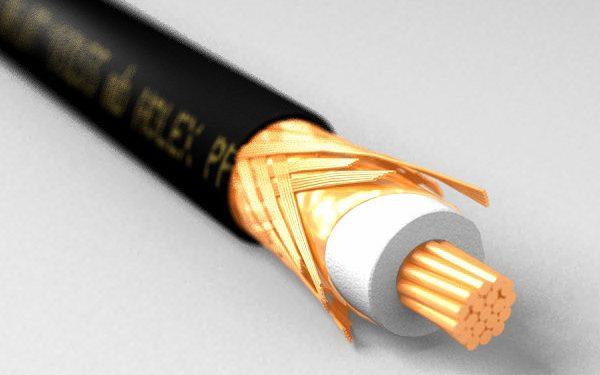 کابل برق فشار قوی و انواع آن + ضرورت استفاده این کابل ها در ایران